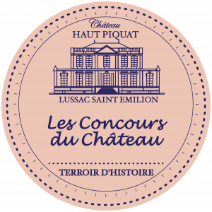 Logo Concours Chateau CHP
